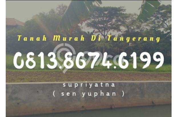 Tanah Strategis Tangerang (bukan jakarta depok serpong bandung) 17738637
