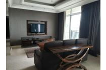 Nice 3BR Apartment Strategically Located in Kebayoran Area