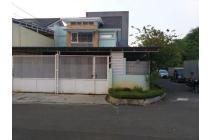 Rumah Golden Palm - Hoek (Ukuran 10x18 m)