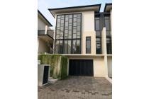 Dijual rumah di navapark bsd Tangerang
