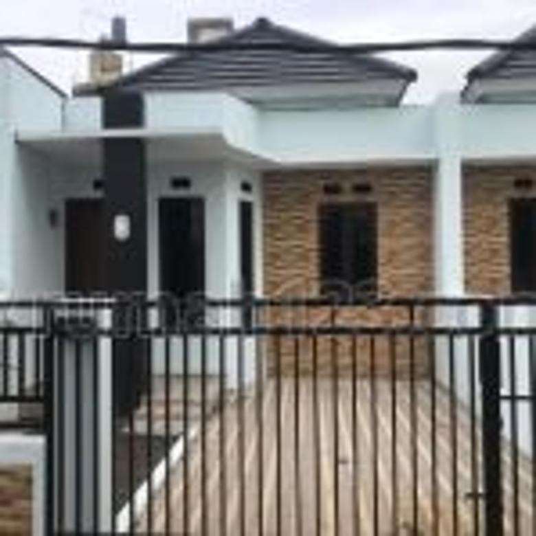 RUMAH IDAMAN MURAH DI CIBIRU HILIR BANDUNG TIMUR READY STOCK