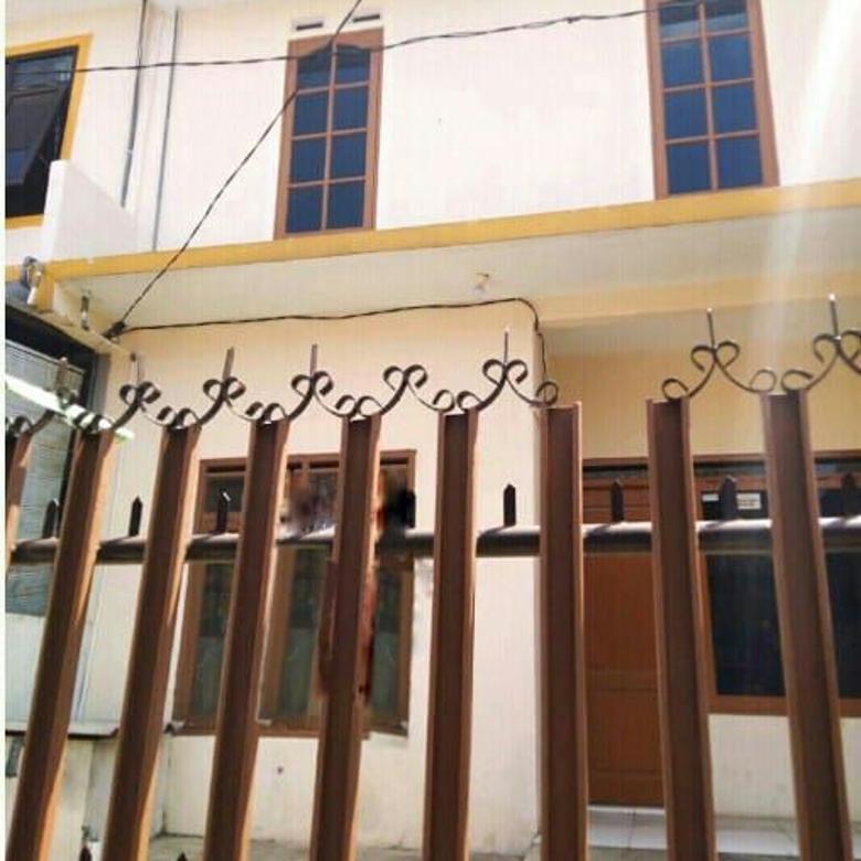 Dijual rumah  sayap Mohammad toha bandung