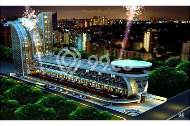 Dijual Ruko D'Cruise Siap Pakai 11149716