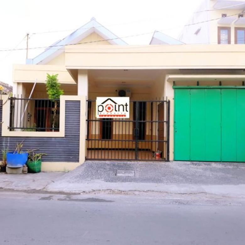 Rumah Second Bagus Kadipiro Surakarta (TN)