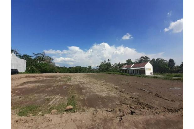 Rp681jt Tanah Dijual