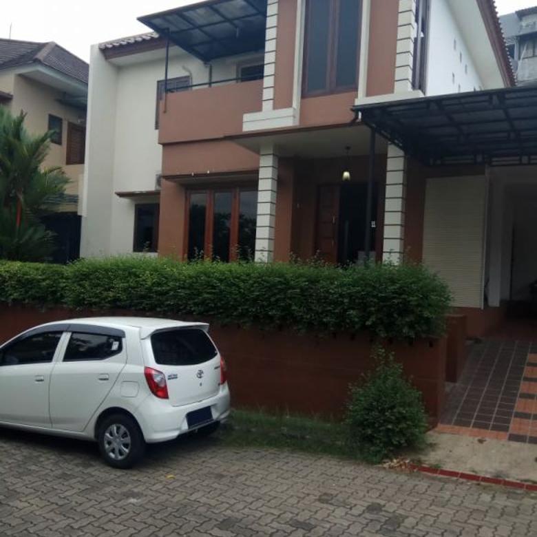 Villa Gunung Residence, Cirendeu Tangerang Selatan
