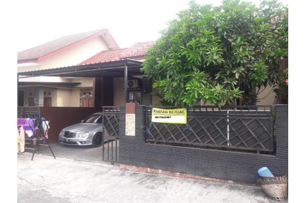 Rp1,35mily Rumah Dijual