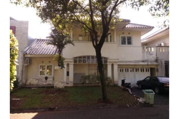 Dijual Rumah Strategis di Giri Loka BSD City Tangerang Selatan 13873805