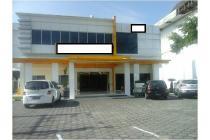 Gedung Kantor Exclusive di Yogyakarta