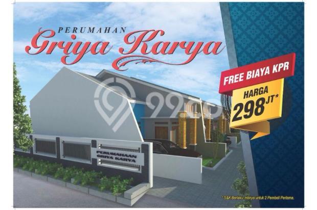 Rumah Griya Karya 16224204