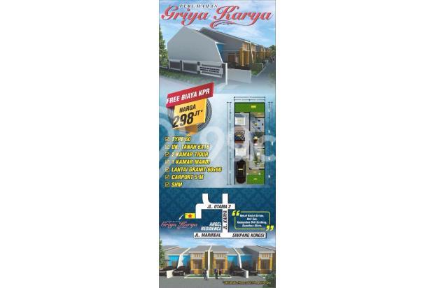 Rumah Griya Karya 16224203