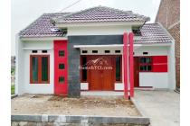 Rumah Baru Taman Cibaduyut Indah Type 70 Tanah 120m2 Murah