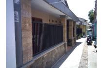 Rumah kos aktif strategis dan murah depan UMM Malang