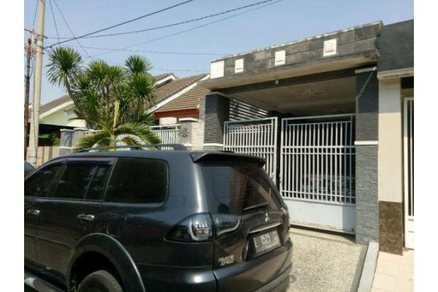 RUMAH DELTASARI #Surabaya Selatan LT189 LB120 KT4 KM2 sdh Renovasi 17794707