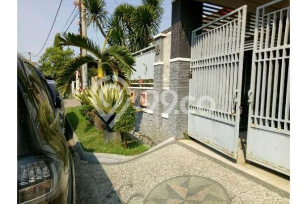 RUMAH DELTASARI #Surabaya Selatan LT189 LB120 KT4 KM2 sdh Renovasi 17794709