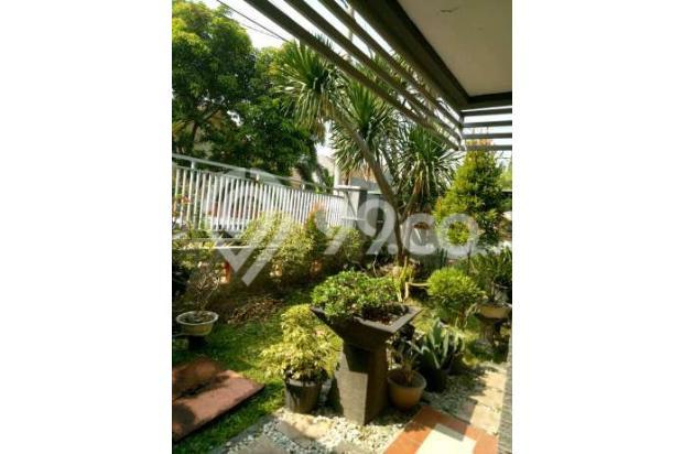 RUMAH DELTASARI #Surabaya Selatan LT189 LB120 KT4 KM2 sdh Renovasi 17794716