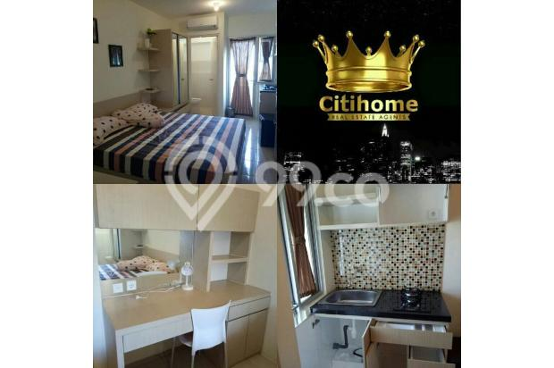 CITIHOME - Apartemen Educity Yale Full Furnish View City 1 Br 17995645