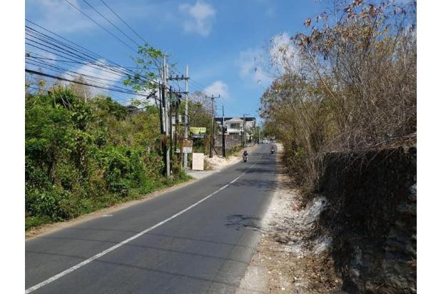 Rp34,8mily Tanah Dijual
