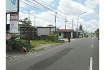 Tanah Dijual Jogja Jakal KM 12,Dijual Tanah Mangku Jalan Aspal Jakal