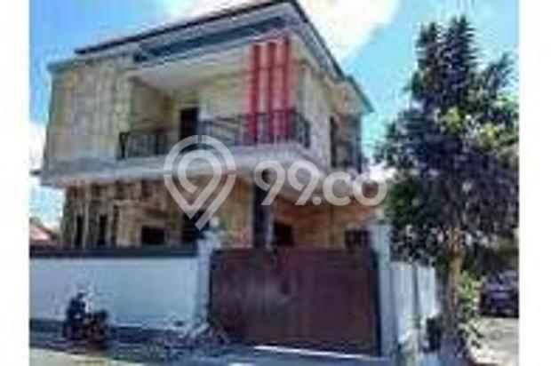 Dijual Rumah Minimalis Bagus di Tukad Badung Denpasar 12397833