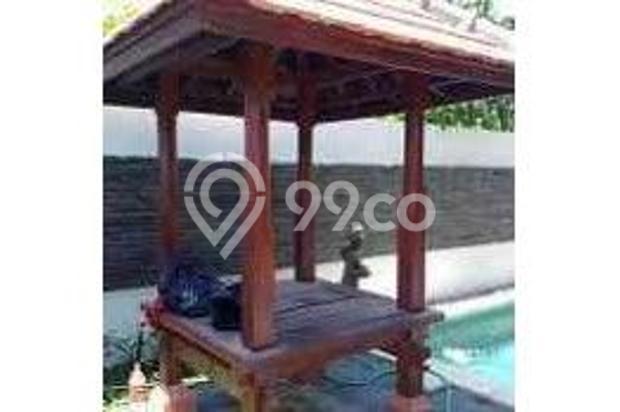 Dijual Rumah Minimalis Bagus di Tukad Badung Denpasar 12397838