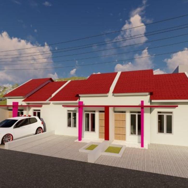 Griya Fairus Muhammad Rumah Minimalis di Cilodong, Depok