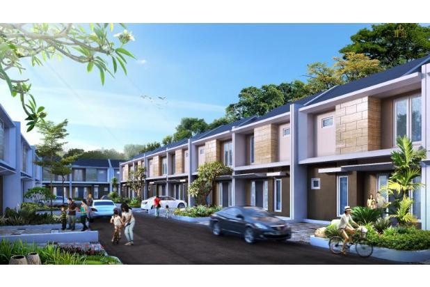 Rp1,73mily Rumah Dijual