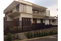 Luxury Home Furnish 3 Lantai Siap Huni Di Citra Green Dago