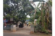 Tanah Cocok untuk Bangun Cluster di Cilandak Permai Jakarta