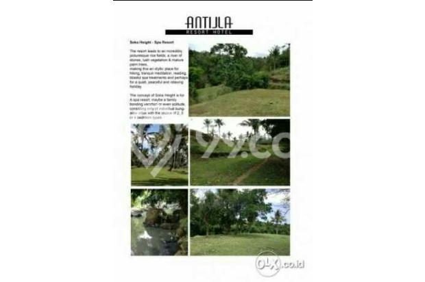 Tanah Loss Pantai di Pantai Soka 4Ha Konsep Resort 4443396