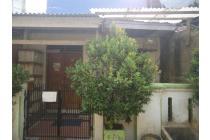 Dijual Rumah di Perum Pondok Gede Permai