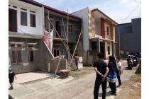 Rumah Baru Cepat Laku di jakarta selatan