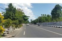 Tanah di Jl. Jendral Sudirman – Rembige