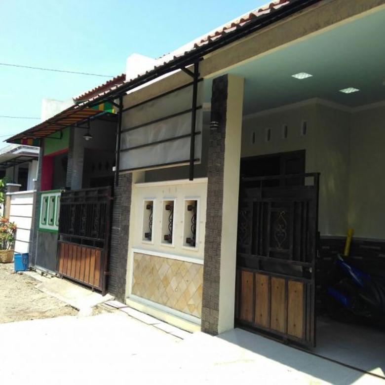 Rumah Hunian Bagus Sanggrahan Sukoharjo