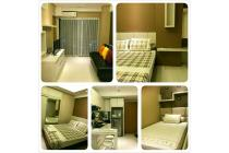 Apartemen Puncak bukit golf (PBG) 2BR furnished - VISTA