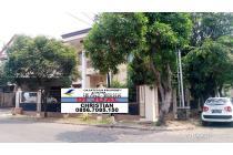 Di Jual Rumah 2 Lantai Lt: 400m2 ; Lb: 500 m2 Di Harapan Indah