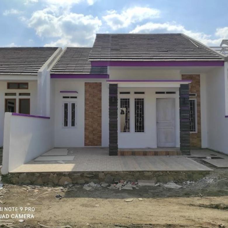 Rumah murah berkualitas di Cangkuang Residence 4