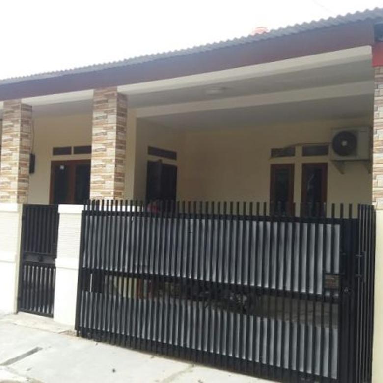DIJUAL Rumah di pamulang lok strategis cantik dan minimalis
