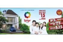 Dijual Rumah Latigo Village