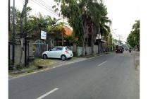 Land For Rent In Sanur.