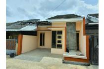 Rumah bebas banjir indent free desain(non kpr)