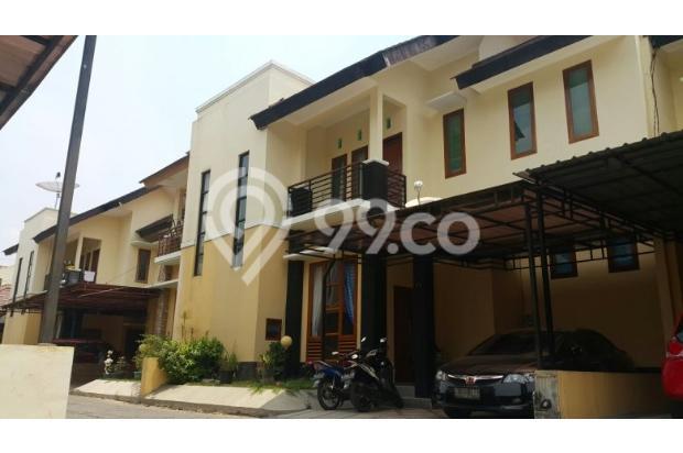 Rumah Cluster Minimalis Cantik Siap Huni diBanguntapan Utara JEC 4428843