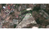 Tanah di area Nusa Dua, Cocok untuk investasi