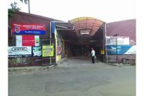Gudang dan Toko di Jl Johar Cimanggu Kota Bogor