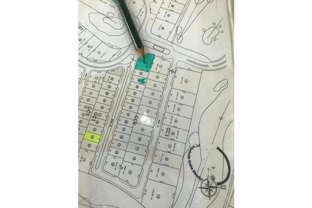 Rp8,03mily Tanah Dijual