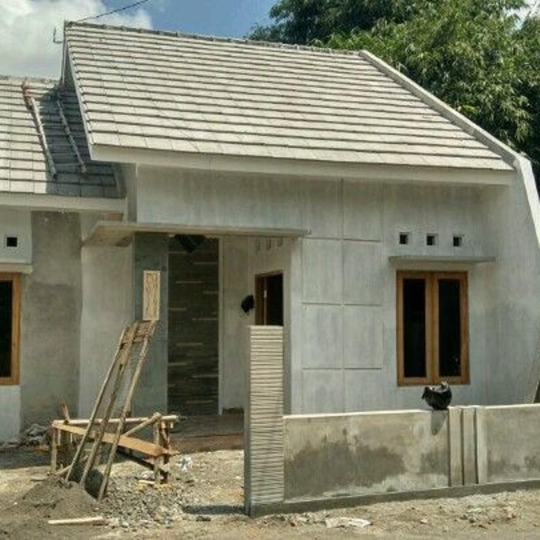 Rumah Di Jual Di Jalan Godean Dekat Pasar Gamping