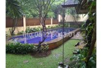 Dijual Rumah Nyaman dan Strategis di Kebayoran Baru, Jakarta Selatan