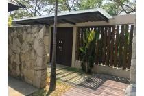 Rumah Mewah Villa Citraland CBD Dekat Raya JLLB Murah Full Furnish