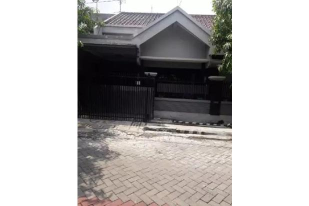 Rumah Terawat Siap Huni Kutisari 17994692