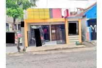 Dijual Rumah Minimalis Ada Toko di Bunga2 Malang